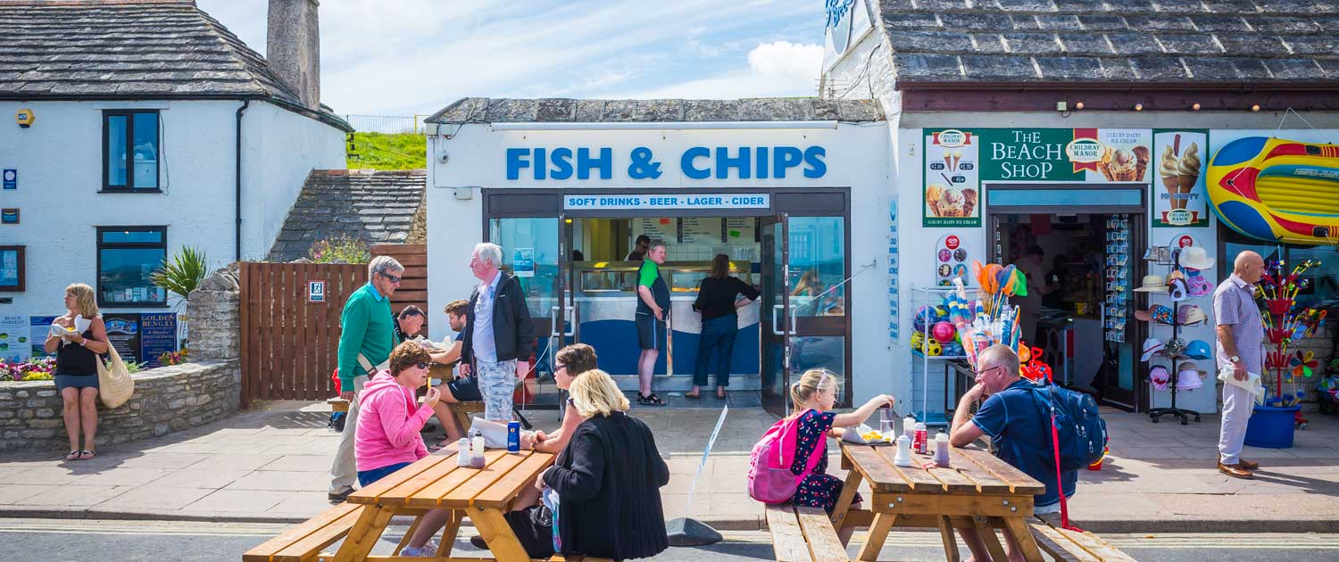 Fish and Chip Shop Equipment Finance